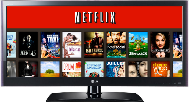 UPDATE: AVEM Netflix in Romania