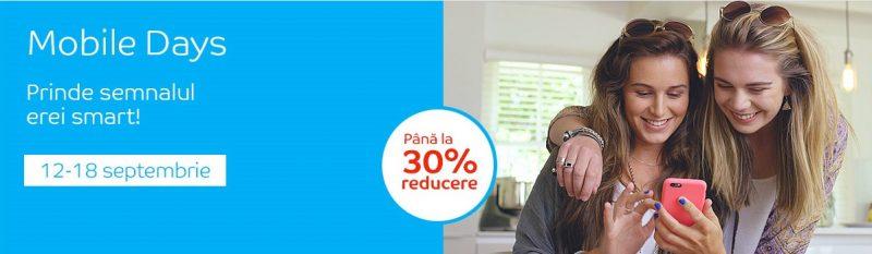 emag mobile days reduceri telefoane mobile