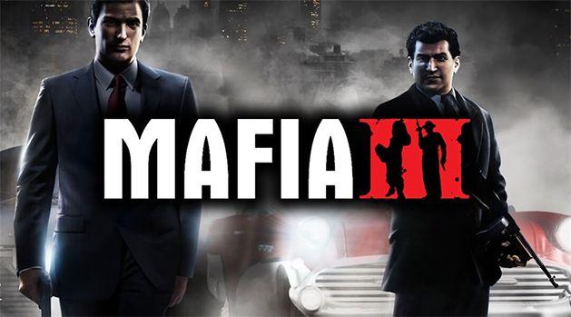 Comanda Mafia 3. Disponibil pe eMAG