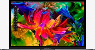 noul apple macbook pro 2016