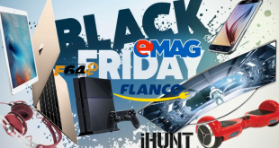 black friday 2016 emag flanco ihunt yellowstore f64