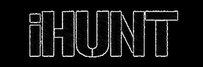 ihunt logo black friday
