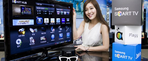 tehnologia smart tv