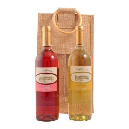 pachet cadou craciun vin fonteluna