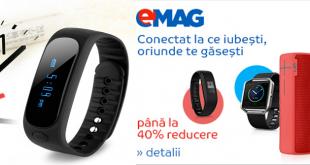 reduceri smartwatch emag 2017