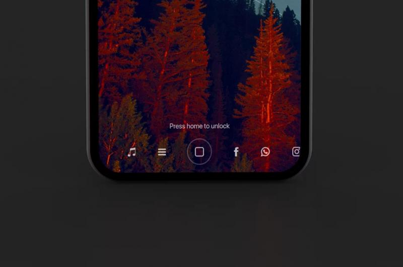 concept iphone 8 lansare