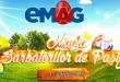 eMAG reduceri de Paste in Aprilie 2017
