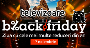 black friday 2017 emag televizoare