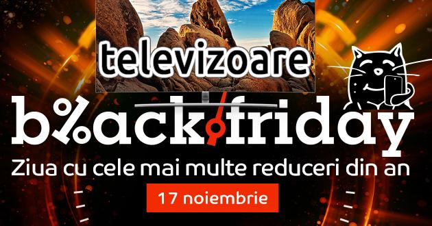 black friday 2017 emag televizoare